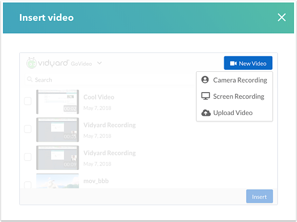 instrument gratuit creare video hubspot crm